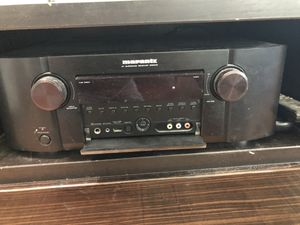 Marantz Tuner with Bose Surround stereo and subwoofer for Sale in Los Angeles, CA