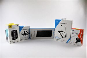 Collection of Anker products for Sale in Severn, MD