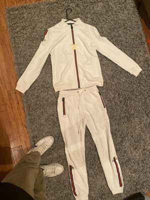 Gucci tracksuit for Sale in Solana Beach, CA