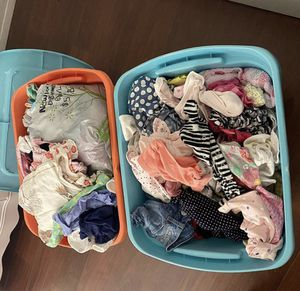 3months -2t baby girls bundle for Sale in Reedley, CA