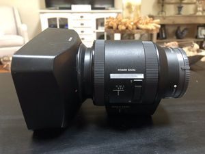 Sony 18-200 f3.5-5.6 for Sale in Turbotville, PA