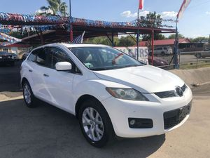 2007 Mazda CX-7 for Sale in Kirby, TX