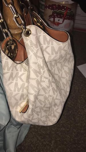 Mk Fulton and matching wallet for Sale in Fresno, CA