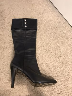 Black boots for Sale in Kent, WA