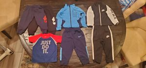 Nike clothes sportswear for kids toddlers 7 piece set 24M for Sale in West Covina, CA