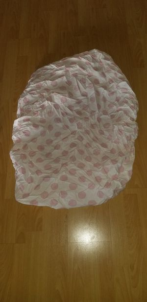 Baby crib mattress and changing table matress covers. for Sale in Buena Park, CA
