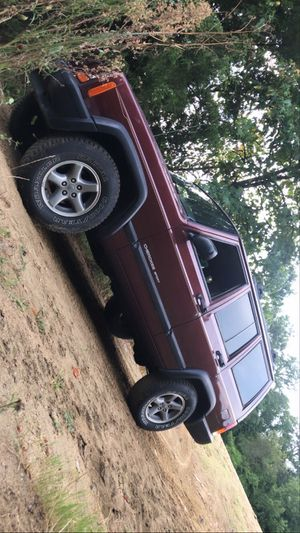 """15"""" 5x4.5 Jeep wheels for Sale in Charlotte, NC"""