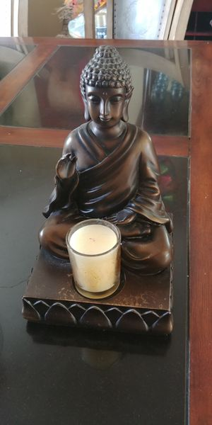"""BUDDHA 10 """" tall for Sale in Melrose Park, IL"""
