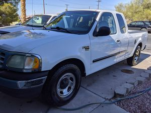 1999 Ford F-150 short bed for Sale in Henderson, NV