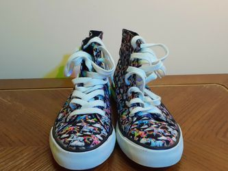 Lisa Frank Converse Shoes for Sale in Durham,  NC