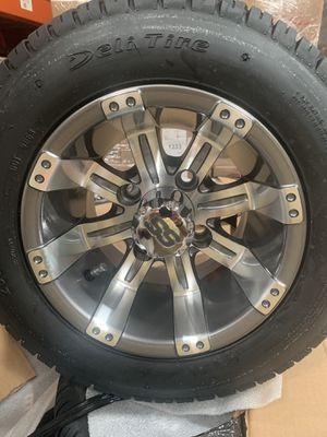 Golf cart tires for Sale in Miami, FL