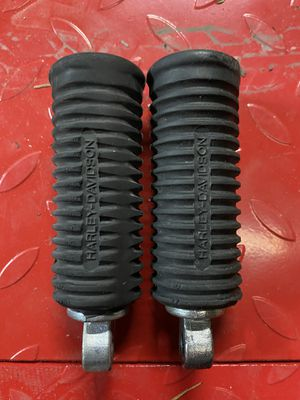 Harley Davidson foot pegs for Sale in Romeoville, IL