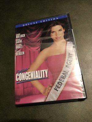 New Miss Congeniality DVD for Sale in Philadelphia, PA
