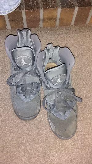 Jordan 8s size 9.5 for Sale in Old Town Manassas, VA