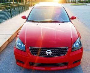 Sale 2006 Nissan Altima FWD_Wheels for Sale in Cedar Rapids, IA