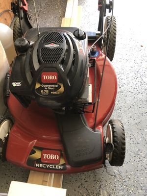 New And Used Lawn Mower For Sale In Bolingbrook Il Offerup