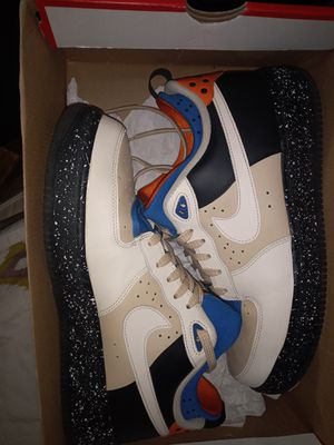 Nike air Force 1 low SZ - 12 for Sale in Cleveland, OH