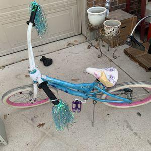 "20"" Girls Huffy Coastal Bike for Sale in Pflugerville, TX"