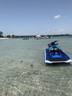 2019 Yamaha GP1800r for Sale in Hialeah, FL