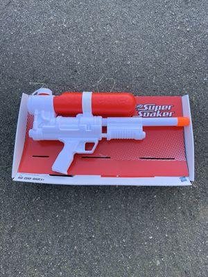Supreme NERF Super Soaker Water Gun for Sale in San Dimas, CA