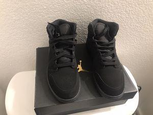 Jordan 1's size 4 for Sale in Richmond, CA