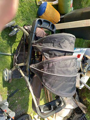 Double stroller for Sale in Lynnfield, MA