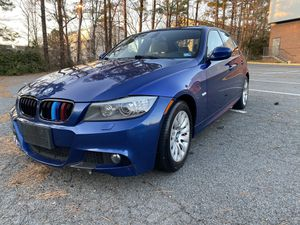 2011 BMW 328i xdrive Sport Package M-Sports for Sale in Sterling, VA