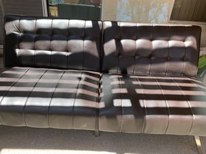 Futon - Sofa/Bed for Sale in Murrieta, CA