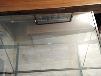 Glass Desk for Sale in Tumwater,  WA