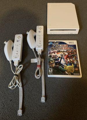 Nintendo Wii bundle for Sale in Riverside, CA