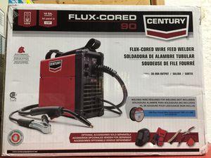 Century (K3493-1) FC-90 Flux-Corded Feed Welder (MXP013126) for Sale in Lakeland, FL
