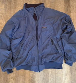 Vintage Patagonia Bomber Jacket for Sale in Benson, NC