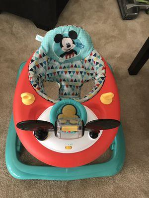 Baby walker for Sale in UPR MARLBORO, MD