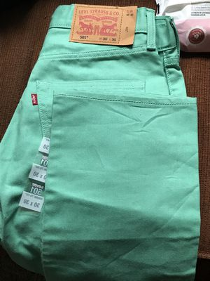 Brand new Levi Jeans size 30 30 for Sale in Groveport, OH