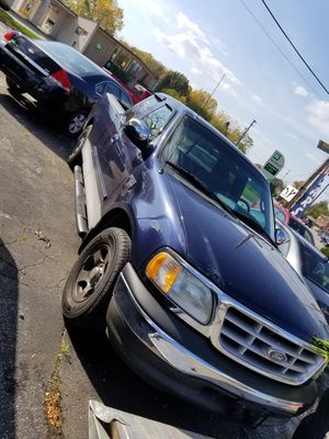 Ford f150 for Sale in Lorain, OH