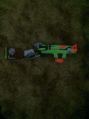 Nerf SlingFire gun for Sale in Port St. Lucie, FL
