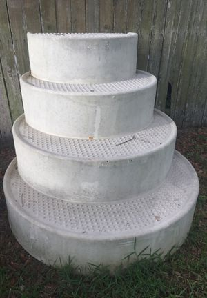 Pool Steps for Sale in Spring Hill, FL