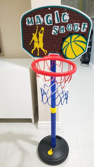 Kid's basketball stand for Sale in Perris, CA