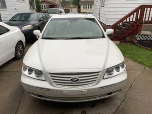 2006 Hyundai Azera for Sale in Cleveland, OH