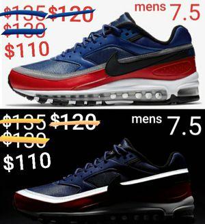 Nike Air Max '97 Premium sneakers NEW for Sale in Inglewood, CA