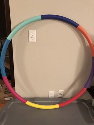Detachable exercise circle for Sale in Johnson City, TN