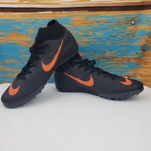 Nike MercurialX Superfly Soccer Shoes Size 10 for Sale in Luling, LA