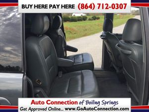 2003 Honda Odyssey EX w/ Leather for Sale in Boiling Springs, SC