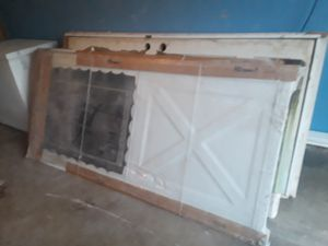 Brand new doors all 6 brand new door for $150 for Sale in Lakewood, CO