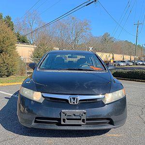"Honda Civic ""gas saver"" for Sale in Gainesville, GA"