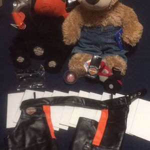 Harley Davidson Kids Bundle for Sale in Peabody, MA