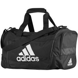Adidas Grey And Black Duffle Bag for Sale in Philadelphia, PA