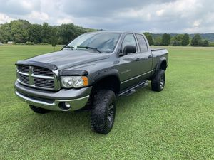 Excellent Condition Dodge Ram 2500 with 5 inch lift for Sale in Sunbury, PA