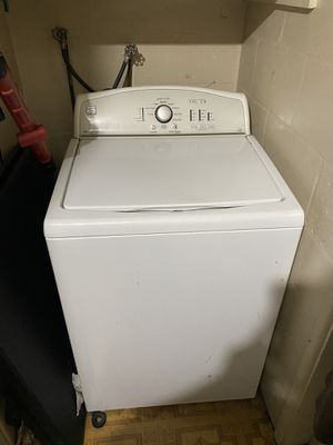 4.8 kenmore washing machine. for Sale in Tampa, FL