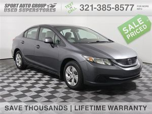 2013 Honda Civic Sdn for Sale in Orlando, FL